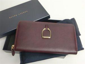 ラルフローレン 財布