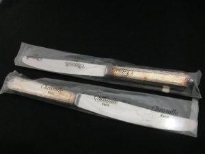 クリストフル  テーブルナイフ