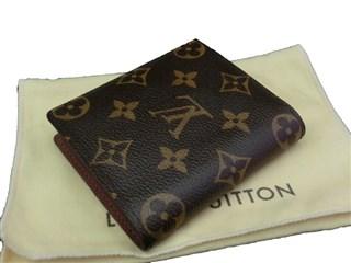ルイヴィトン モノグラム  ポルトフォイユマジェラン 財布