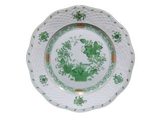 ヘレンド  インドの華  プレート 皿