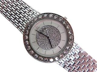 クレドール 宝飾時計