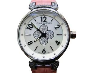 ルイヴィトン 腕時計 タンブール