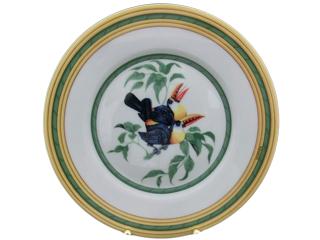 エルメス  トゥカン  飾り皿 プレート
