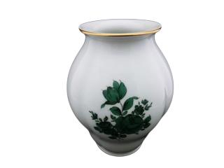 アウガルテン  マリアテレジア バラ  花瓶 フラワーベース