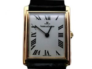 ジャガールクルト 時計
