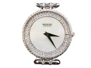 サーカー 時計