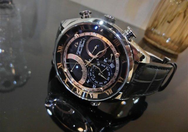 シチズンカンパノラ腕時計AH7061-00Eをお買取りさせて頂きました!