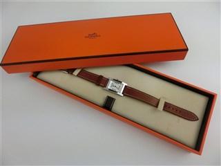 ブランド品からエルメスレディース腕時計タンデムTA1.210をお買取りさせて頂きました!