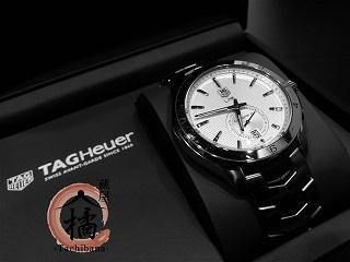 TAG HEUERタグホイヤーLink キャリバー6腕時計WAT2111.BA0950をお買取りさせて頂きました!